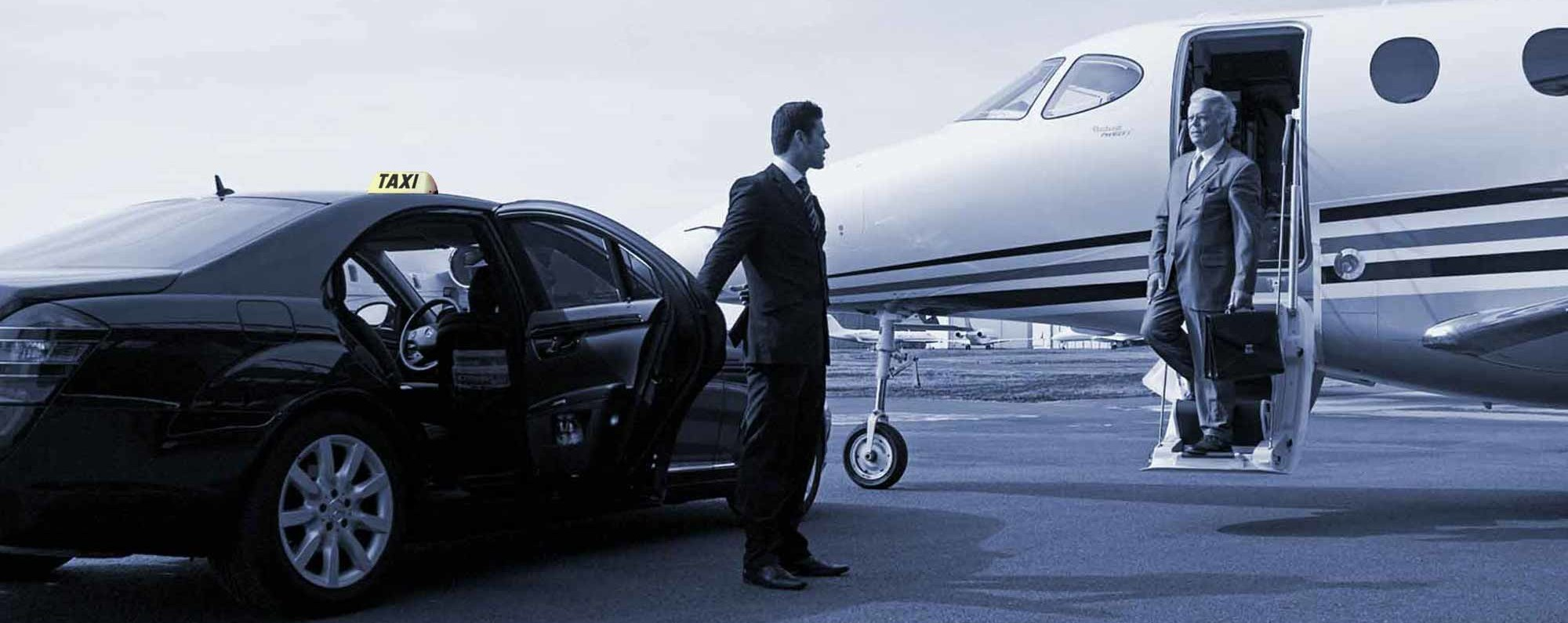 airport transfer service Pula Taxi